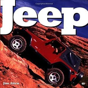 Jeep by Jim Allen (2001-06-25)