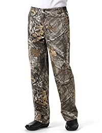 Carhartt Mens Realtree Men's Utility Print Scrub Pant Medical Scrubs Pants