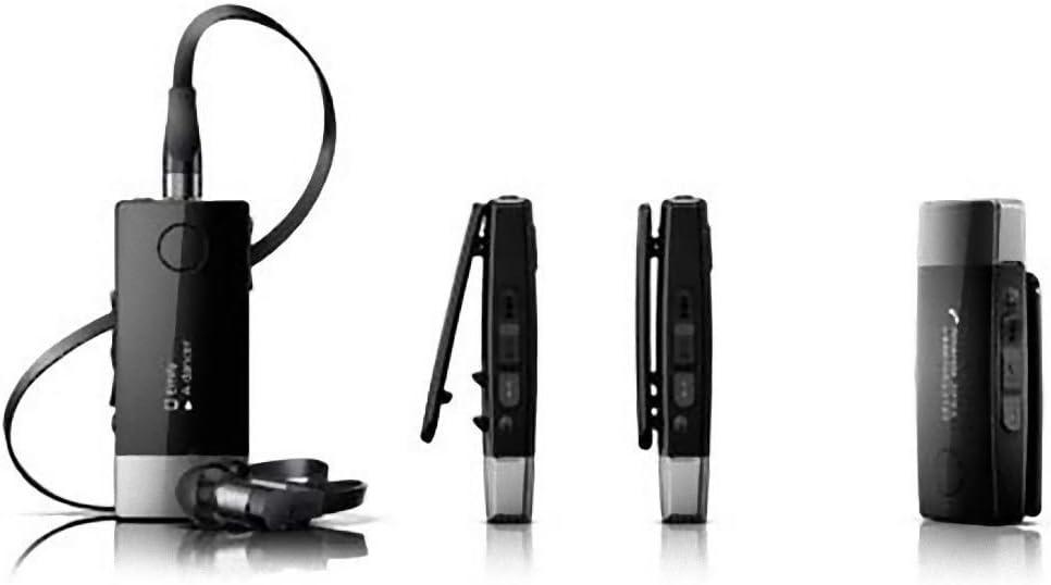 Amazon Com Sony Mw1 Smart Wireless Bluetooth Pro Headset Mp3 Player Black