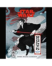 Star Wars Visions: Ronin: A Visions Novel (Inspired by The Duel)