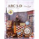 ABC 3-D Tumbling Blocks... and More!