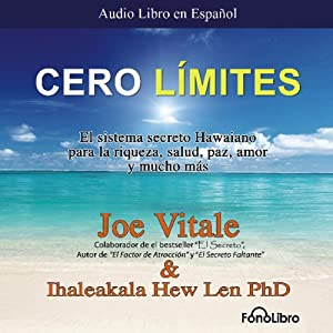 Cero Limites [Zero Limits] Audiobook