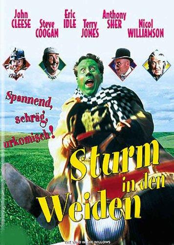 Filmcover Sturm in den Weiden