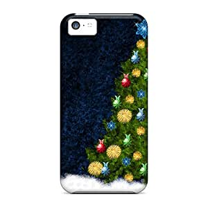 Hot Covers Cases For Iphone/ 5c Cases Covers Skin - Christmas