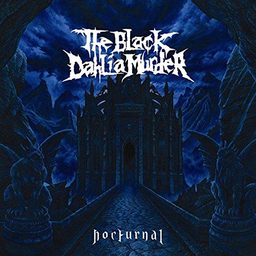 Nocturnal - Blue / White Vinyl Split