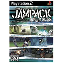Jampack Volume 14 - PlayStation 2