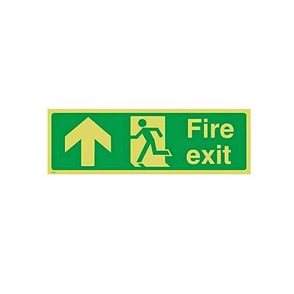 FUNRE Cartel de Advertencia de Seguridad con Logo, 1 Pieza ...