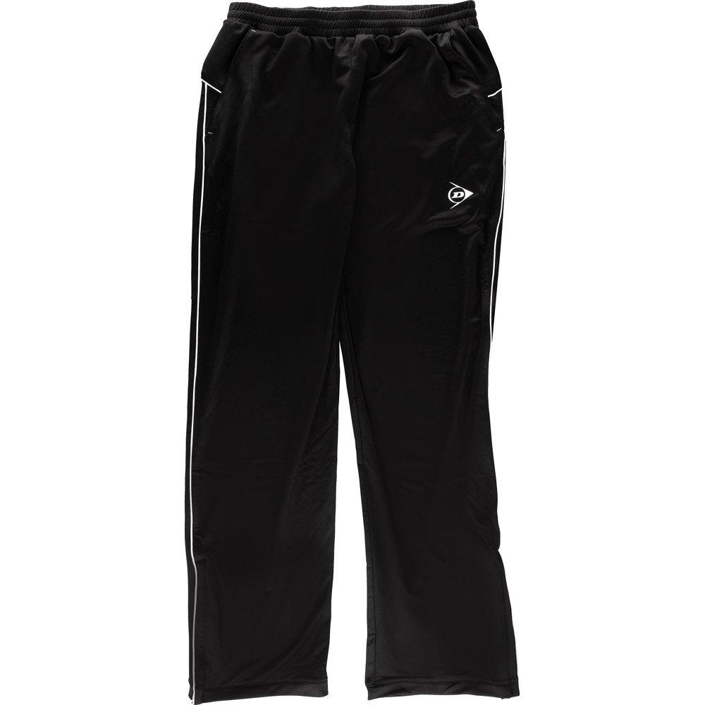 Dunlop Tennishose Pant Club Knitted weiß
