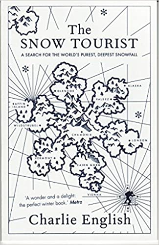 """Image result for """"The Snow Tourist"""" by Charlie English"""