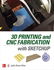 Publisher's Note: Products purchased from Third Party sellers are not guaranteed by the publisher for quality, authenticity, or access to any online entitlements included with the product.  Model and print your own 3D creations using SketchUp...