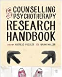 The Counselling and Psychotherapy Research Handbook, , 1446255271