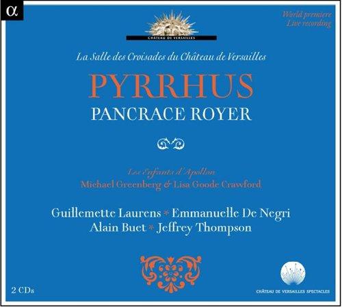 Tragédie lyrique, opéra en France : qui à part Lully ? 519tCowwGAL