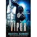 Viper (Vampires of Hollywood Book 1)