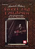 img - for Mel Bay Sweet and Lowdown by Alden, Howard (2005) Sheet music book / textbook / text book