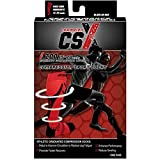 CSX Compression Socks for Men and Women, 15-20