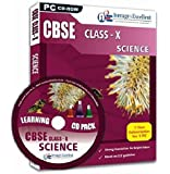 Average2Excellent Class 10 Science Study Pack CBSE (CD), 1 Year for 1 PC