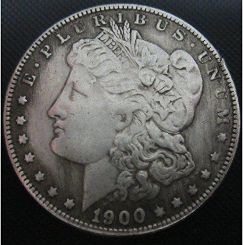 Best Morgan Silver Dollars-(1804-1926) Coin Collecting-Silver Dollar USA Old Original Pre Morgan Dollar 1900