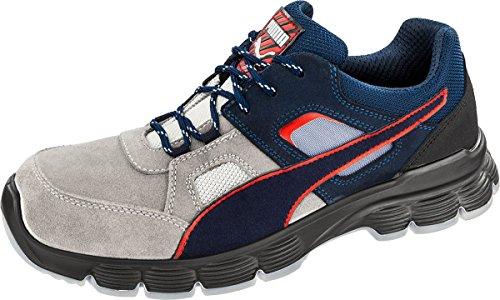 Puma 640661-353-43 Aerospace Chaussures de sécurité Low S1P ESD SRC Taille 43