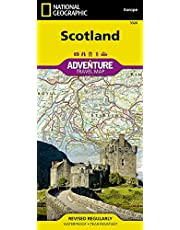 Scotland (Adventure Map)