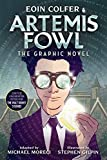 Eoin Colfer Artemis Fowl: The Graphic Novel