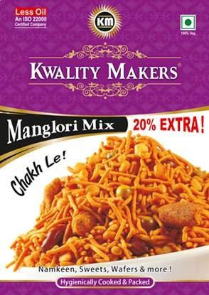 km-manglori-mix-160gm