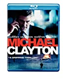 Michael Clayton [Blu-ray]
