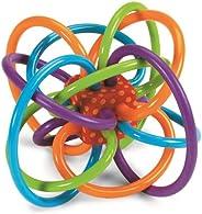 Manhattan Toy Winkel Rattle & Sensory Teether