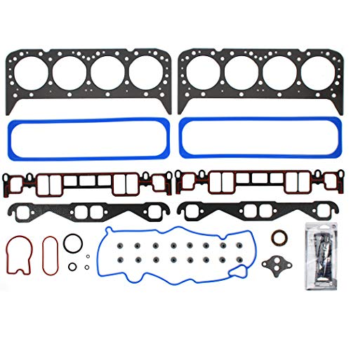 2012 Gmc Savana 2500 Cargo Head Gasket: Compare Price To 305 Cylinder Head