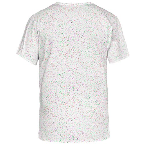 Evolution shirt 3d Uomo Blowhammer T SxqBpaT