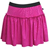 Sparkle Running Skirt