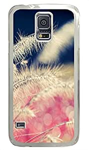 online Samsung S5 covers Beautiful Autumn Day PC Transparent Custom Samsung Galaxy S5 Case Cover