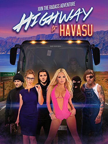 Highway to Havasu (The Best Of Kayden Kross)