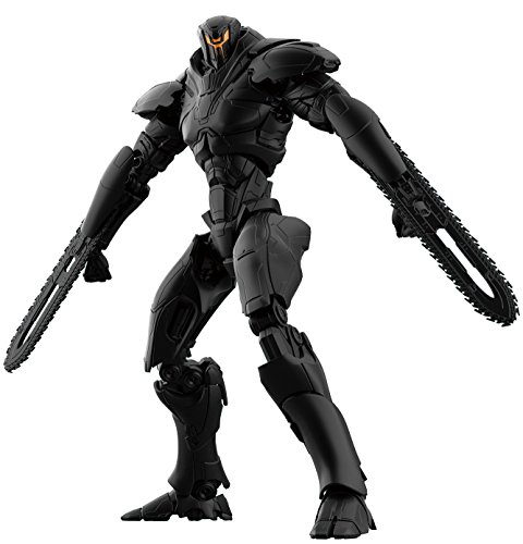 Bandai Hobby HG Obsidian Fury Pacific Rim Figure Model Kit