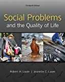 Social Problems and the Quality of Life, Robert Lauer and Jeanette Lauer, 0078026865
