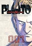 Front cover for the book Pluto: Urasawa x Tezuka, Volume 1 by Naoki Urasawa