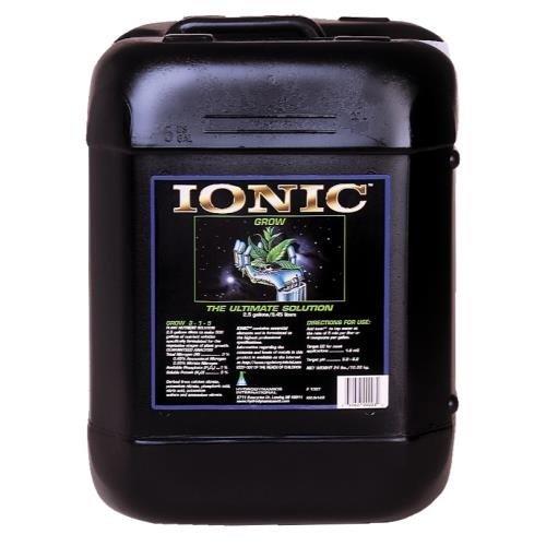 Hydrodynamics International Ionic Grow 5 Gallon product image