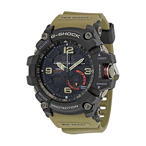 Casio Повседневные наручные часы G-Shock Mens