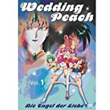 Wedding Peach 1