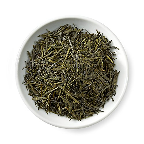 2 Ounce Bright Green (Gyokuro Imperial Green Tea by Teavana)