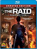 The Raid: Redem