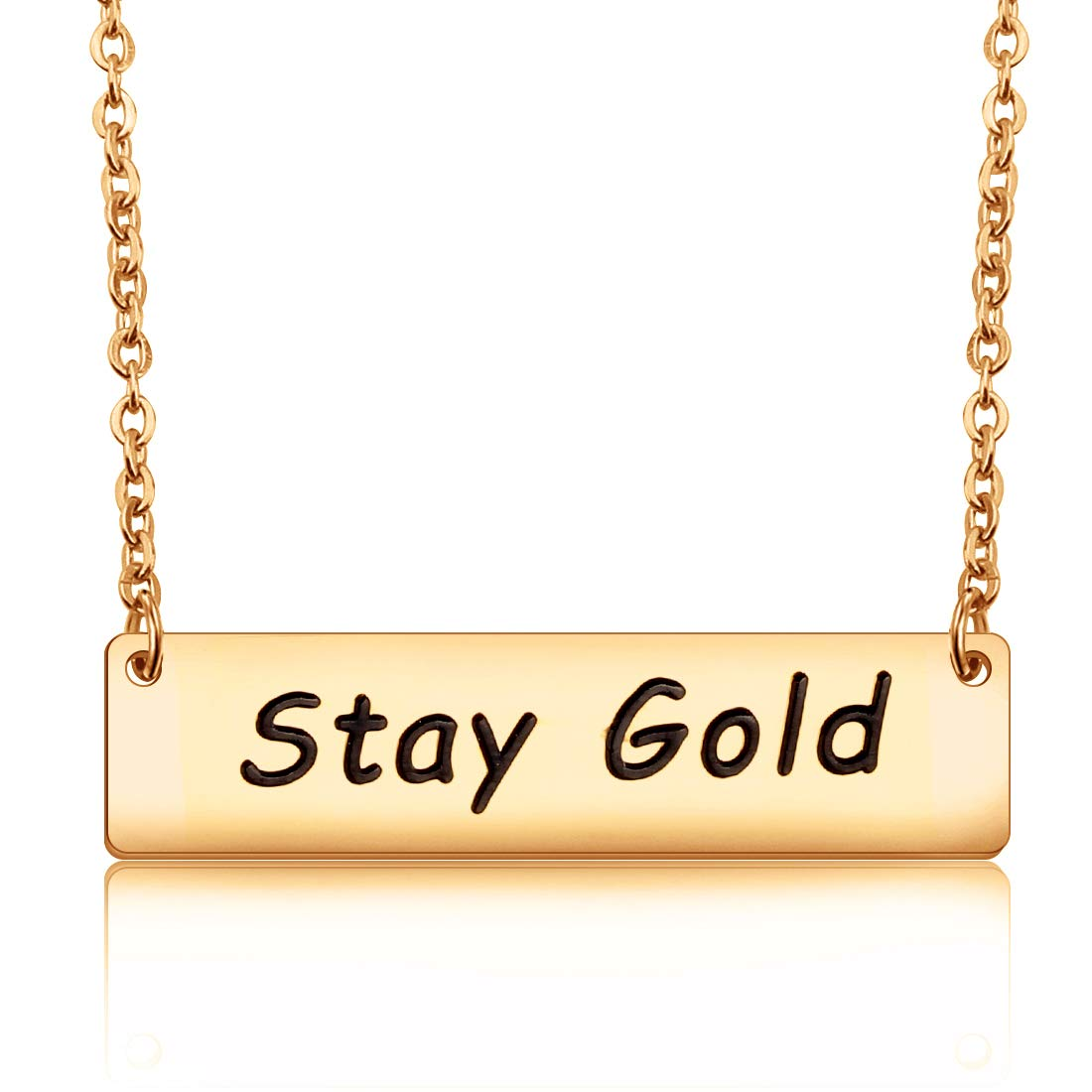 Buy Tiimg Stay Gold Stay Gold At Amazon In In step brother she say t. amazon in
