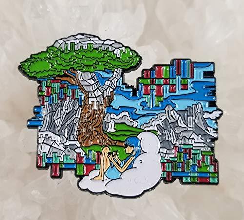 (Porter Robinson Virtual Self Dream Land Shelter 2