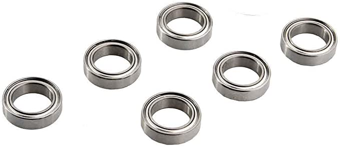 RC 02138 Ball Bearing 15* 10*4 Fit Redcat Racing 1//10 Tornado S30 Nitro Buggy