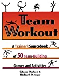 Team Workout, Glenn Parker and Richard Kropp, 0814400426