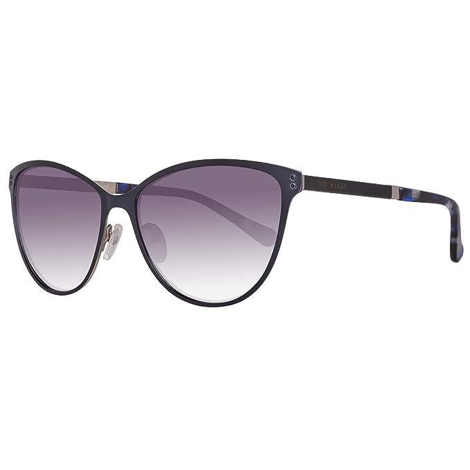 Ted Baker Gafas de Sol TB1420 609 58 Brooke Damen Sunglasses ...