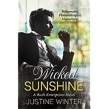 Wicked Sunshine: A Rush Enterprises Novel