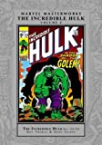 Marvel Masterworks: The Incredible Hulk - Volume 6