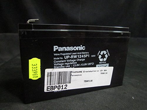 Battery Panasonic UPS LL for ASML Powerware