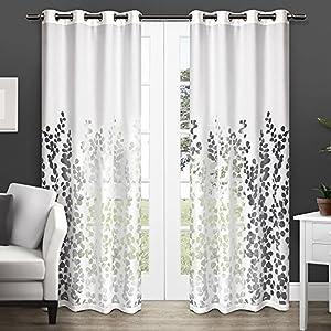 Burnout Curtains Amazon.com: Excl...