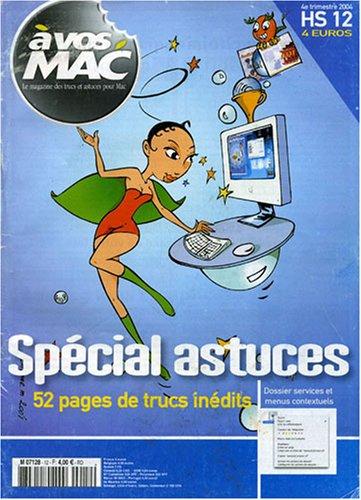 Magazines : A Vos Mac